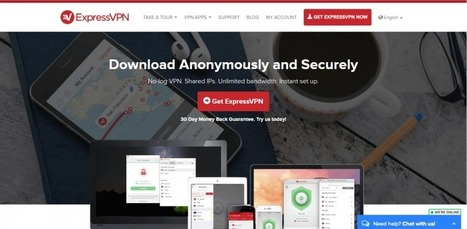 ExpressVPN Torrenting Review 2016 | Review Of The Best VPN For Torrenting & P2P 2016 | Best SEO | Scoop.it