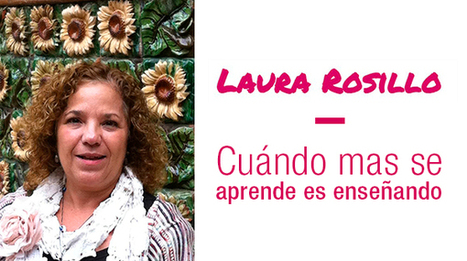 "#Recomiendo #RRHH #Pymes: @laurarosillo : ""El Digital Learning debe ser Social Learning"" 
