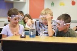 Onderwijsinnovatie: Als leerlingen het mochten zeggen... | innovatie in onderwijs | Scoop.it
