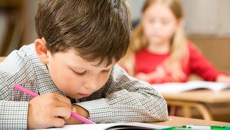 Köyhyys näkyy lasten aivoissa – voi selittää heikon koulumenestyksen   Kirjastoista, oppimisesta ja oppimisen ympäristöistä   Scoop.it