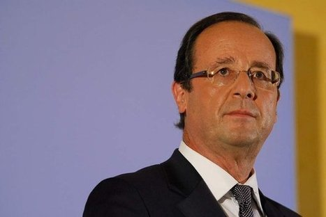 "Hollande ""sommé de se ressaisir"" 