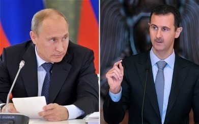 Is this game, set and match to Russia and Assad? Almost, but not quite – Telegraph Blogs | syria | Scoop.it