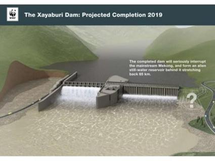 NGOs set one-year deadline to stop Xayaburi dam | Sustain Our Earth | Scoop.it