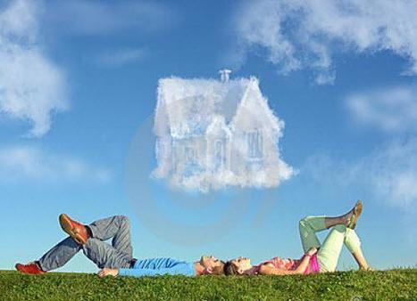 Een huis binnenlopen met een hypotheektoezegging op zak | Hertoghs & Lute | Scoop.it