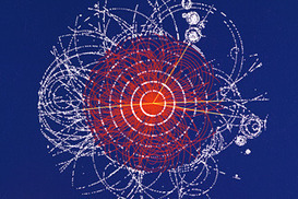 The Higgs Particle Matters   APS Instructional Technology ~ Science Content   Scoop.it
