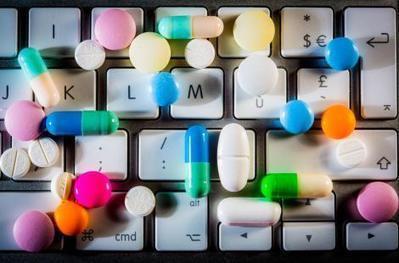 44% des Français prêts à acheter des médicaments en ligne   La revue de presse 1001pharma   Scoop.it