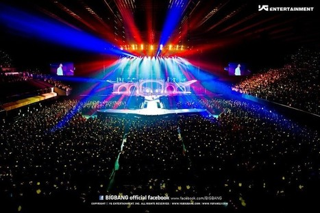 Big Bang's Malaysia Tour Schedule Confirmed :: KpopStarz ... | Malaysian Youth Scene | Scoop.it