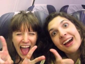 Millennials: ¿qué experiencias quieren a bordo? | Transportes | online travel planning | Scoop.it