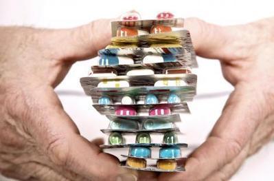 Prescriptions - L'Ansm s'inquiète de la reprise de la consommation des benzodiazépines   Santé et bien-être   Scoop.it