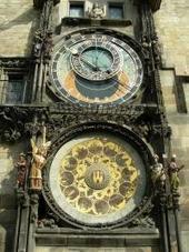 Det astronomiske ur med skuespil | Prag.dk | Prag | Scoop.it