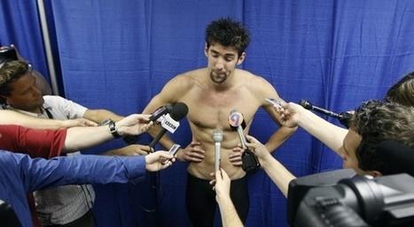 Et le journalisme sportif vint à la rescousse du passé simple | Slate | Marketing sportif | Scoop.it