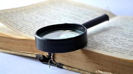 10 règles d'orthographe et de grammaire que vos enfants n'ont pas ... - Atlantico.fr | orthographe | Scoop.it
