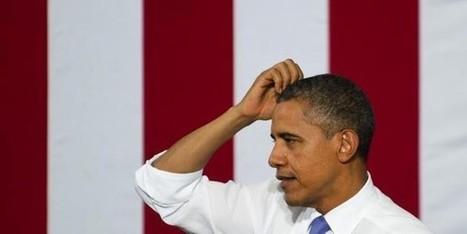 Bilan de Barack Obama: peut mieux faire ! | La politique économique de Barack Obama | Scoop.it
