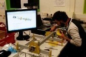 Fablab de Lannion : l'artisanat en perspective - Le Mag numérique | FabLab | Scoop.it