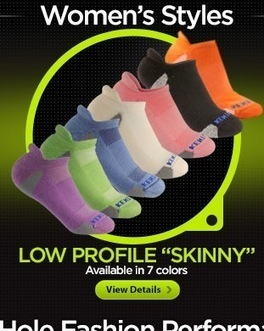 Real Performance Golf Socks by Kentwool | Business | Scoop.it