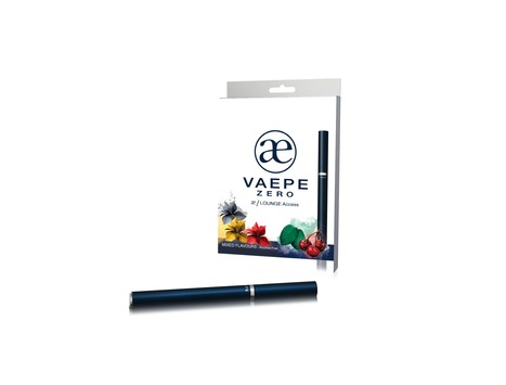 Preview of our latest LOUNGE ACCESS, Mixed flavor Kits with nicotine & ZERO from VAEPE Ltd   VAPING WITH ÆTTITUDE   Scoop.it