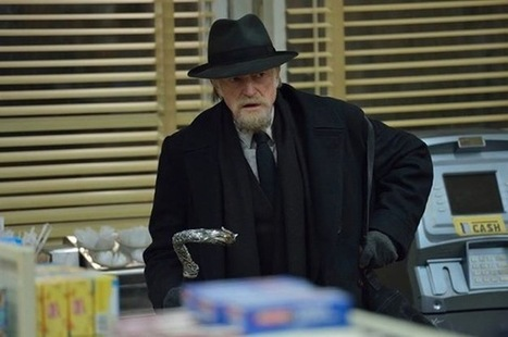 'The Strain' SPOILERS: Will Kelly Turn Zack Into A Vampire In Episode 11? Eichorst To Encounter Some 'Disappointments' In Season 2 [VIDEO]   For Lovers of Paranormal Romance   Scoop.it