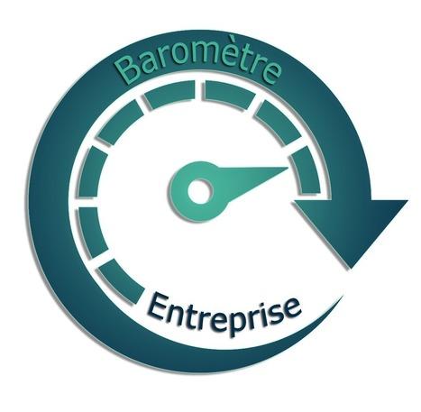 Baromètre entreprise   FNEGE   Management et Stratégie   Scoop.it