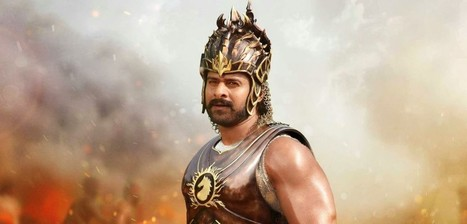 Baahubali (The Beginning) in Theatres, Released today - Baahubali Tickets Available online (Advance Booking), Tollywood | Indian Fashion Updates | Scoop.it