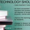 Advanced Teaching Technologies