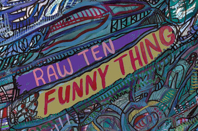 Pittsburgh Track Authority announces Raw Ten   DJing   Scoop.it