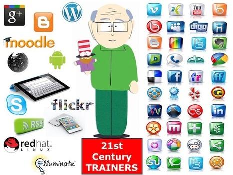¿Eres un profesor tecnológicamente preparado? 10 claves para saberlo | Redes Sociales | Scoop.it
