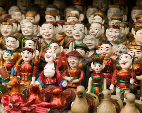 Vẻ đẹp Việt Nam dưới ống kính Jay Graham   Diễn Đàn Nội Thất - Diễn Đàn Rao Vặt Miễn Phí   songkinhcut   Scoop.it