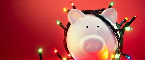 La hit parade degli alberi di Natale più originali ed eco-friendly ... | Green | Scoop.it
