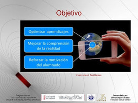 TIC Champagnat: Realidad aumentada | Blogs de mi Colegio | Scoop.it