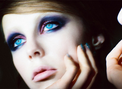 Marc Jacobs se lance dans le make-up | Beauty and Cosmetics trends | Scoop.it