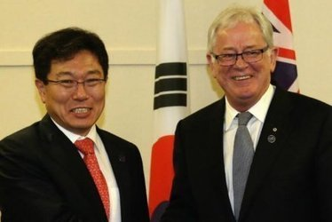 Australian trade envoys pack their bags for north Asia | Asia Pacific | ABC Radio Australia | australia global links | Scoop.it
