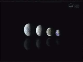 NASA Finds 3 New Planets - KFBB NewsChannel 5 | Astronomy News | Scoop.it