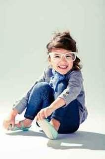 10 photos d'enfants qui se prennent pour des mannequins   Les nouvelles de Julie   Scoop.it