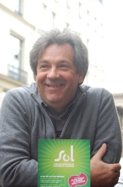 Les forçats de l'Alternative | My global Bordeaux | Scoop.it