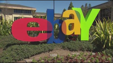 eBay celebrating its 20th birthday | eBay | Scoop.it
