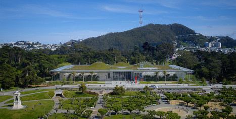 California Academy of Sciences | Espacios Multiactorales | Scoop.it
