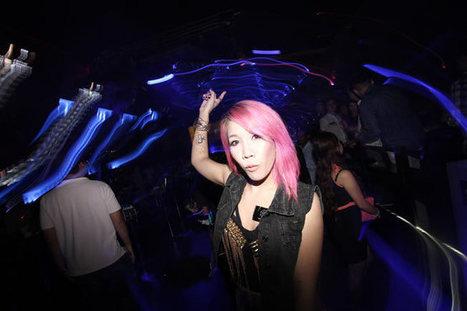 Thai DJ EThemiz Party Pictures @ Mist Club KL   Nightlife   Scoop.it