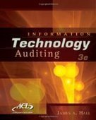 Information Technology Auditing, 3rd Edition - Free eBook Share | Auditing IT | Scoop.it