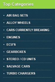 DK salvage.co.uk – Quality used car parts online: engines, gearboxes, turbos, ecu's, airbags, alloy wheels.   Dk Salvage   Scoop.it