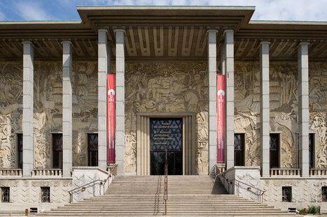 Nouveau site web du Palais de la Porte Dorée | www.palais-portedoree.fr | Médias sociaux et tourisme | Scoop.it
