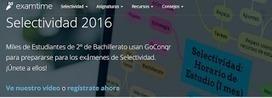 Webs y Apps para preparar la PAU | #TuitOrienta | Scoop.it