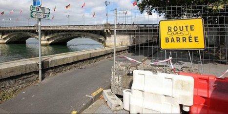 Fêtes de Bayonne 2016 et sécurité  : les accès des véhicules modifiés | BABinfo Pays Basque | Scoop.it