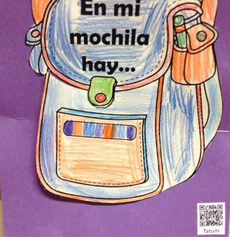 En Mi Mochila   Tech Tips   ELE niños   Scoop.it