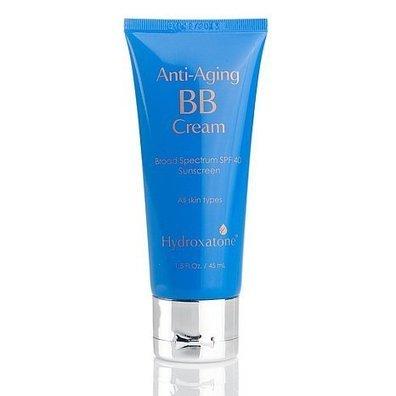 Hydroxatone Anti-Aging BB Cream Skin Moisturizer, SPF 40 at HSN.com | Hydroxatone Scam | Scoop.it