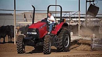 Equipment discounts now available to Farm Bureau members on some Case IH products | Farm Equipment content from Farm Industry News | Farming 2013 | Scoop.it