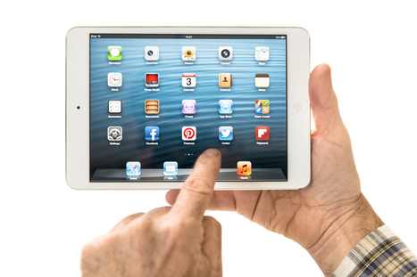 My Top 10 Favorite iPad Apps and How I Use Them | Michael Hyatt | iPads in Education Daily | Scoop.it