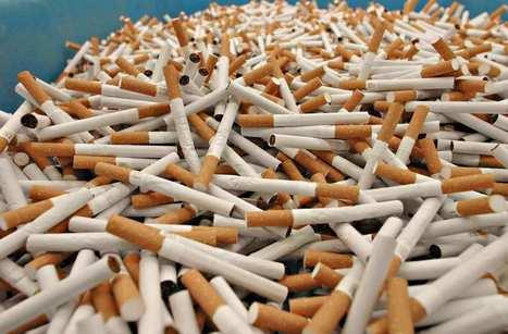 Quand Philip Morris envisage la fin de la cigarette   Je ne fume plus!   Scoop.it