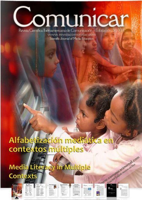 Alfabetización mediática en contextos múltiples. Revista Científica de Comunicación y Educación | educacion-y-ntic | Scoop.it