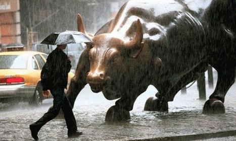 "Wall Street: les révélations perturbantes d'un financier ""repenti""   Un peu de tout et de rien ...   Scoop.it"