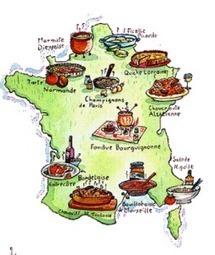 Une introduction à la cuisine française (I) | r | Scoop.it
